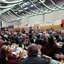 2018-03-03 | Delegiertenversammlung 2018 | Marienheide - Ausrichter: SV Marienheide e.V.